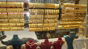 Altın fiyatları vatandaşların kafasını karıştırdı