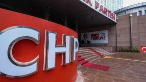 CHP İstanbul İl Kadın Kolları'ndan taciz açıklaması