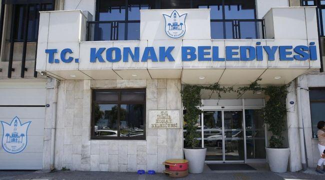 KONAK'TAN PANDEMİ KARARLARI