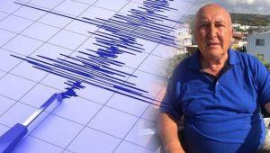 Deprem uzmanı Ahmet Ercan'dan 'Ankara depremi' açıklaması