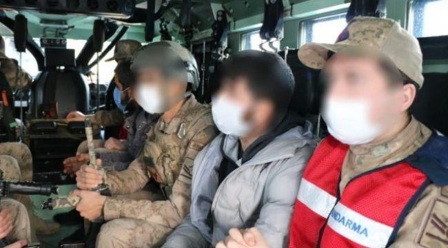 Diyarbakır'da dev uyuşturucu operasyonu