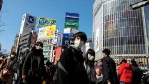 Japonya'da Covid-19 yasa tasarısı