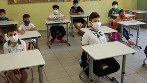 MEB'den ilkokul ve ortaokullarla ilgili açıklama