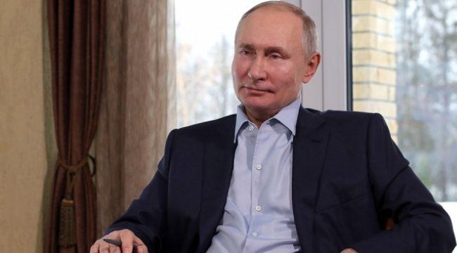 Putin, milyar dolarlık sarayı olduğu iddialarını yalanladı