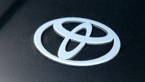 Toyota 2020'de satışlarını yüzde 66 arttırdı