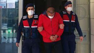 17 suçtan aranıyordu, JASAT'a yakalandı