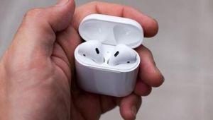 Apple AirPods 3 görüntülemeleri internete sızdı
