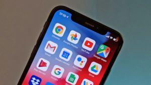 Google iOS uygulamalarını güncellemeye başladı