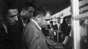 Hasan Ali Yücel ölümünün 75. yılında anılıyor