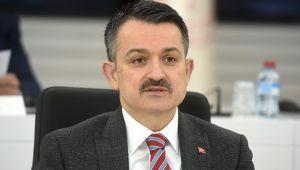 '377 milyon liralık destek ödemelerine bugün başlıyoruz'