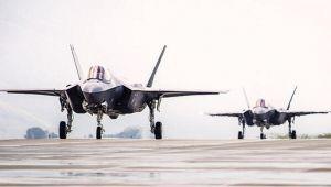ABD'den Yunanistan'a F-35 mesajı