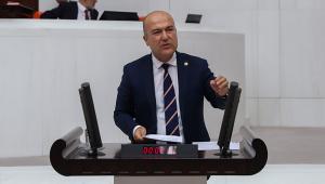 CHP'Lİ BAKAN'DAN İSTANBUL SÖZLEŞMESİ ÇIKIŞI