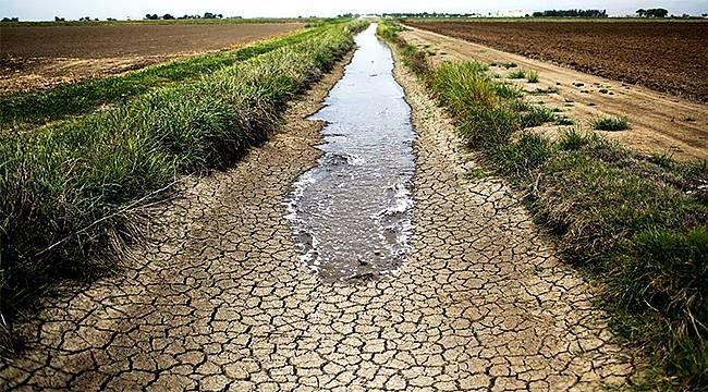 DEÜ, İzmir'in su kaynaklarını modelleyecek