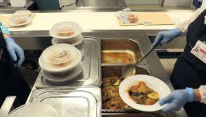 Hastane yemekhaneleri de özelleştirildi!