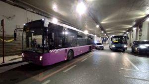 İETT otobüsü çalan şüpheliye 15 yıla kadar hapis istemi