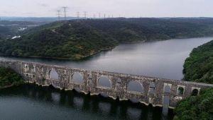 İstanbul'un barajlarındaki son durum !