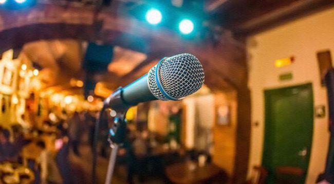 Kafe ve restoranlarda canlı müzik yasak mı?