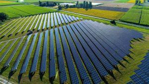 Küresel emisyonların yüzde 45'i ürün bazlı