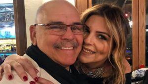 Pelin Öztekin babası Rasim Öztekin'in son durumunu açıkladı!