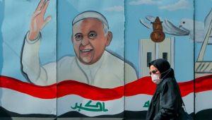 Tarihte ilk kez bir Papa Irak'a gidiyor