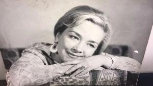 Yazar Suna Tanaltay yaşamını yitirdi