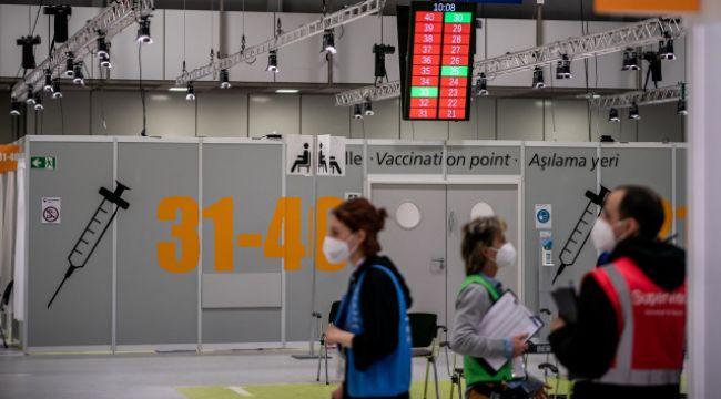 Almanya'da sağlık sistemi alarm veriyor