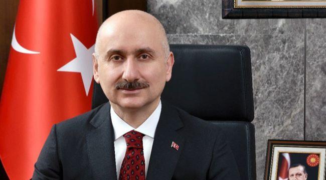 Bakan Karaismailoğlu'ndan Türksat 5B açıklaması!