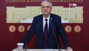 CHP'Lİ BEKO'DAN İKTİDAR'A TEPKİ