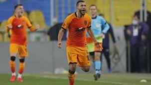 Galatasaray'dan ayrılan Belhanda'nın talipleri artıyor