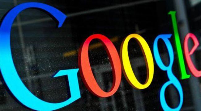 Google'a idari para cezası!