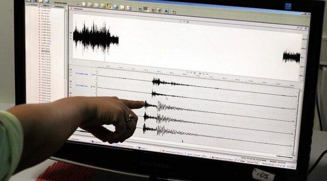 İran'da 5.9 büyüklüğünde deprem