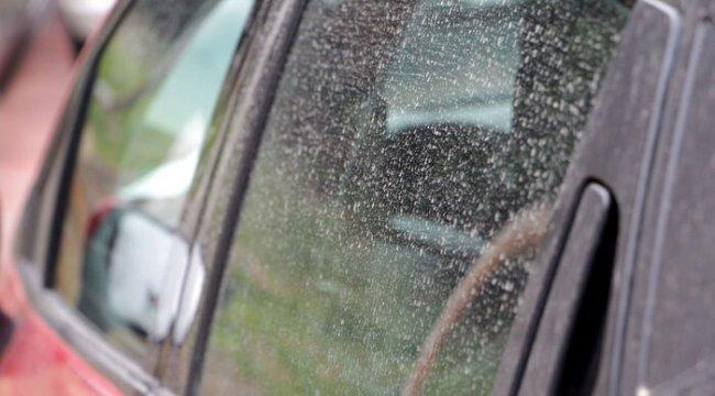İstanbul çamura bulandı! Aracını gören oto yıkamacıya akın etti