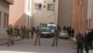 PKK'lı teröristlerin yaptığı patlayıcı infilak oldu