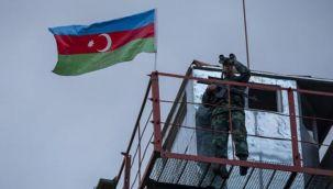 Azerbaycan-İran sınırında çatışma! 2 Azerbaycan askeri şehit oldu