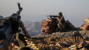 İçişleri Bakanı Soylu 3 teröristin daha etkisiz hale getirildiğini açıkladı