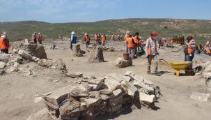 Kazılar, Kütahya tarihine ışık tutuyor
