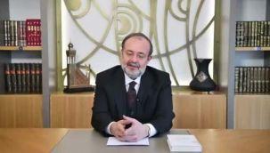 Prof. Dr. Mehmet Görmez: Ramazan ve ibadet hayatımızı kuşatan üç tehlike