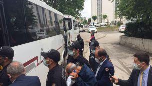 Ankara'da rüşvet ve evrakta sahtecilik operasyonu