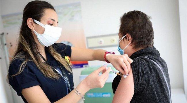 Aşılamada yeni grup: Kimler aşı oldu, sıra kimlerde?