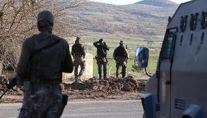 Bitlis'te 35 köy ve mezralarında sokağa çıkma yasağı ilan edildi