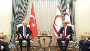 CHP'den iki devlete tam destek