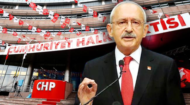 CHP harekete geçti: Parlamenter rejim için üç adım