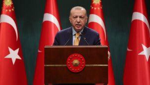 Cumhurbaşkanı Erdoğan duyurmuştu: Müjdenin adı AMASRA