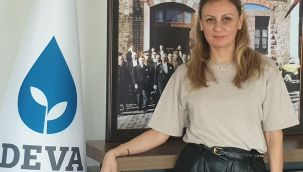DEVA İZMİR'DE GÜNDEM 'İSTANBUL SÖZLEŞMESİ'