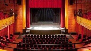 Devlet Tiyatroları işçilerinden grev kararı