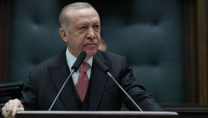 Erdoğan: İftiralarla kaybedecek vaktimiz yok