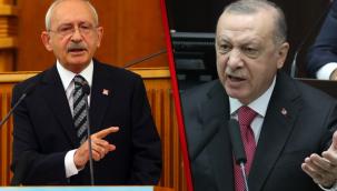 Erdoğan'ın o sözlerine Kılıçdaroğlu'ndan yanıt