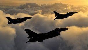 Gara'da 2 PKK'lı terörist etkisiz hale getirildi