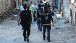 İstanbul'da göçmen kaçakçılığı operasyonu