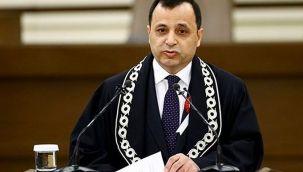 Kılıçdaroğlu: AYM Başkanı Arslan'ın konuşması önemli bir eşik